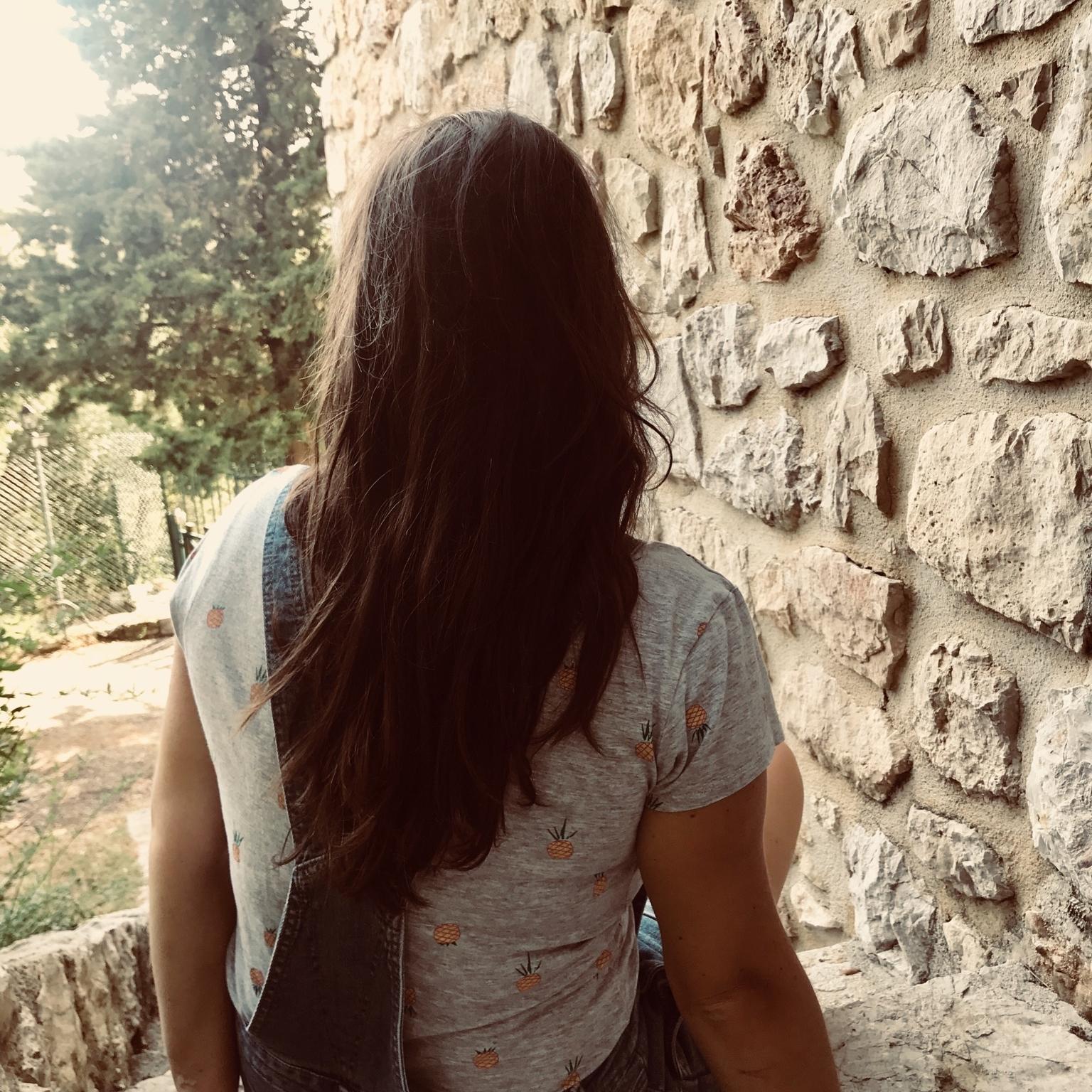 Le Blog de Solange Icone du Site