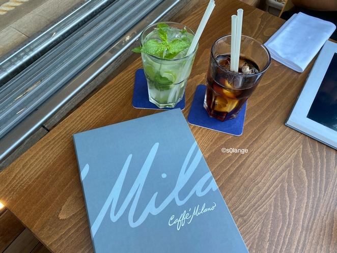 Caffé Milano Monaco
