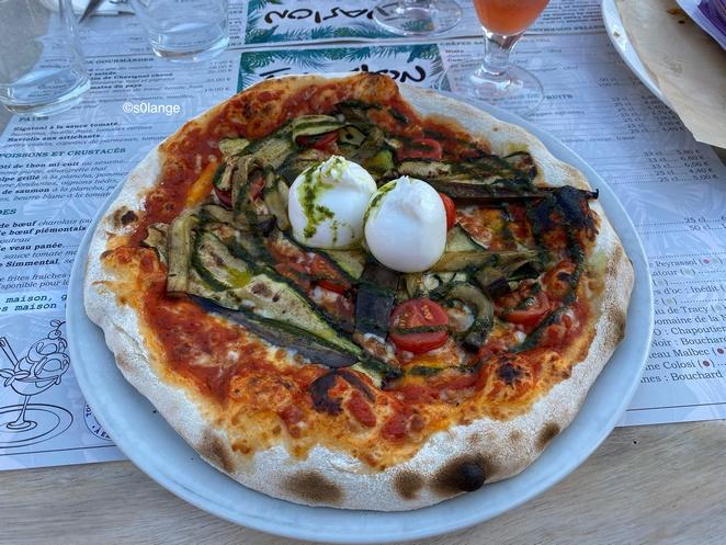 L'Evasion Restaurant Saint-Laurent-du-Var Pizza